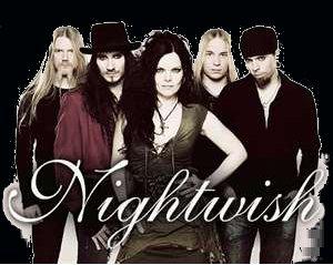 NIGHTWISH!!